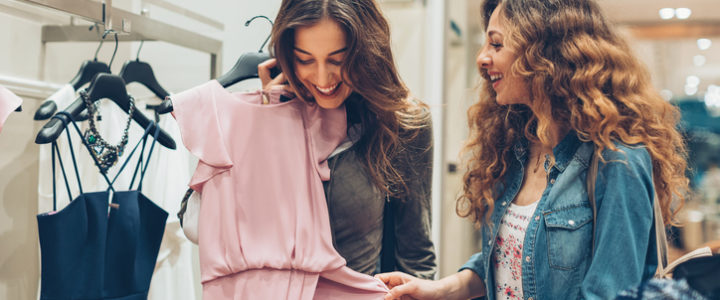 Build Friendships While Shopping in Cedar Hill at Cedar Hill Pointe