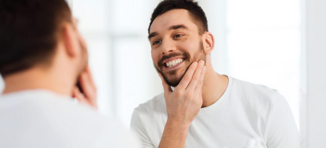 Advice for Men's Grooming in Cedar Hill with Cedar Hill Pointe