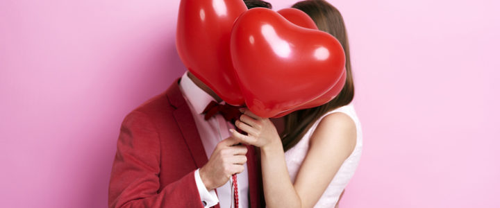 Valentine's Day Ideas in Cedar Hill at Cedar Hill Pointe