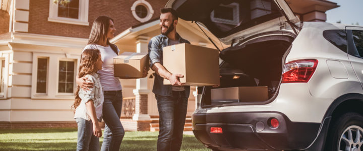 Cedar Hill Moving Checklist for New Residents from Cedar Hill Pointe