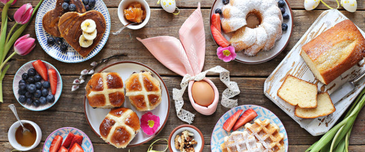How to Make the Most of Easter Sunday in Cedar Hill at Cedar Hill Pointe