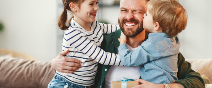 Our Guide for Father's Day Gift Ideas in Cedar Hill at Cedar Hill Pointe