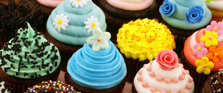 Find the Best Bakery in Cedar Hill at Gigi's Cupcakes