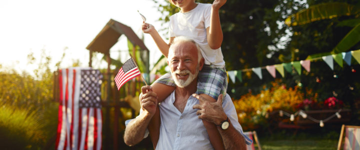 Prepare for Fourth of July 2021 in Cedar Hill by Shopping All Things Summer at Cedar Hill Pointe