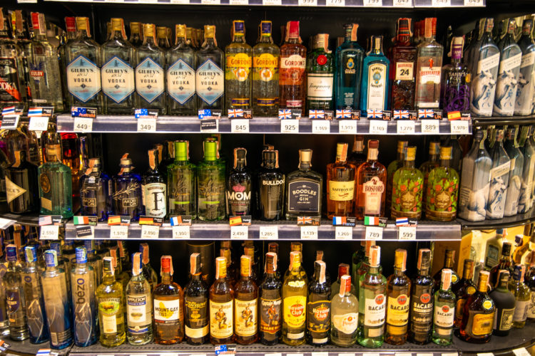 Find the Best Liquor Store in Cedar Hill at Spec's